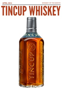 April 2014 Whiskey of the Month