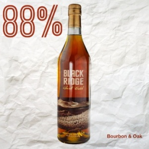 Black Ridge - http://bourbonandoak.com/2013/04/09/black-ridge-rating-review/