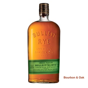 Bulleit Rye Our Rating: 88%
