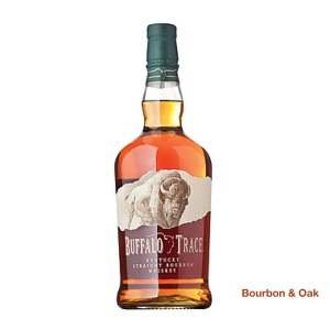 Buffalo Trace Our Rating: 90%