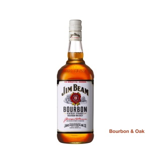 Jim Beam  Our Rating: 70%