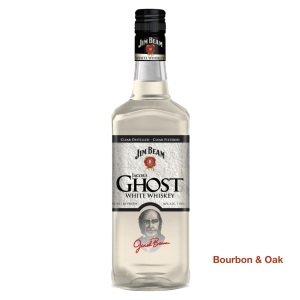 Jim Beam Jacob's Ghost Our Rating: 86%