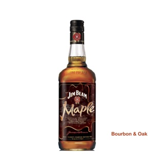 Jim Beam Maple Our Rating: 81%
