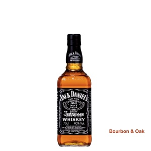 Jack Daniel's Our Rating: 84%