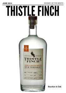 June 2014 Whiskey of the Month