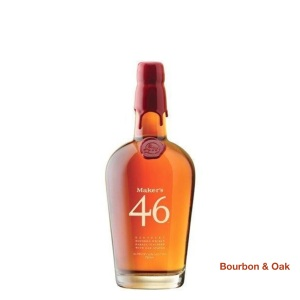Maker's 46 Our Rating: 91%