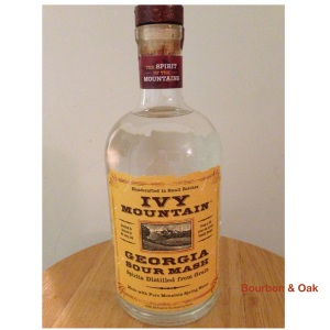 Georgia Sour Mash Spirits Our Rating: 92%