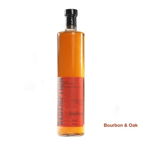 Redemption High Rye Bourbon Our Rating: 92%