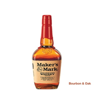 Maker's Mark Our Rating: 86%