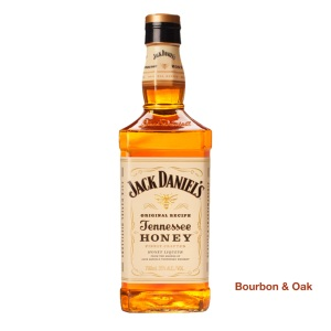 Jack Daniel's Tennessee Honey Our Rating: 80%