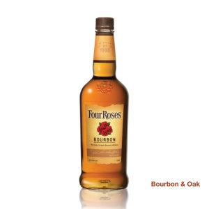 Four Roses Yellow Label Our Rating: 83%