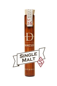 Small Batch Toothpicks is something that I never thought would have existed. Daneson makes small batch toothpicks in a variety of flavors including single malt scotch. While I have never tried them, many of you have or ask us about them quite often. I have heard great things about them and I'm sure they make a very unique gift. Get them here.