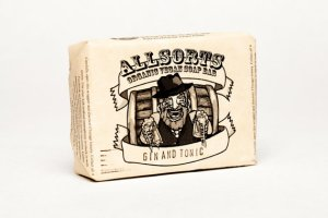 Soap that smells like liquor? That's right. This one is a huge pick for many of you. I get quite a few inquiries about this product and heard great things about it. It's available here.