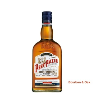 Pennypacker Bourbon Our Rating: 84%