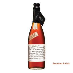 Booker's Bourbon Our Rating: 97%