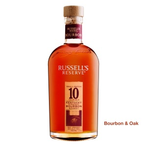 Russell's Reserve 10 Year Our Rating: 89%