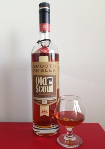 Smooth Ambler Old Scout Review