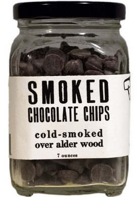 smoked chocolate chips 1