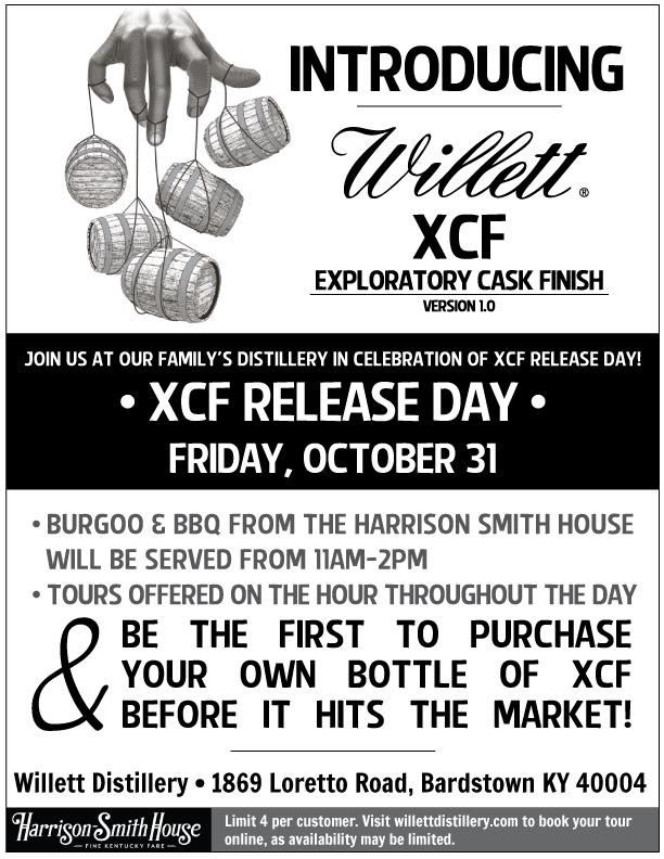 Willett-XCF