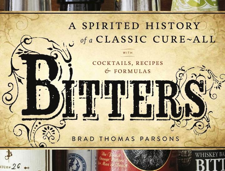 Brad-Bitter-Book