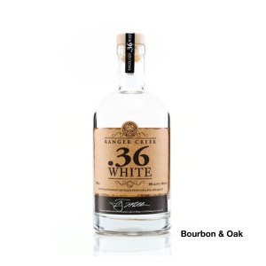 Ranger Creek .36 White Whiskey Review